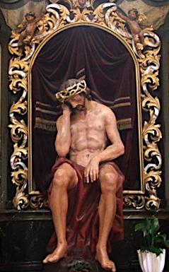 Bored Jesus